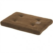 1000 SnooZZy Mattress 17.5x11 - Chocolate