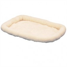 "2000 Fleece Crate Bed 24""x18"""