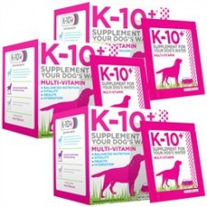 3-Pack K-10+ Multi-Vitamins