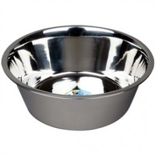 Advance Pet Products Stainless Steel Feeding Bowls (5 Quart)