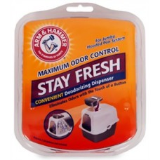 Arm & Hammer Cat Deodorizer Dispenser